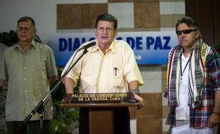 La guérilla colombienne des Farc a affirmé mercredi avoir scrupuleusement respecté la trêve unilatérale d'un mois à laquelle elle s'était engagée en décembre et a nié toute intention de la prolonger jusqu'aux prochaines élections courant 2014.