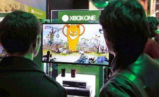 Microsoft dépose des brevets pour un stylet et un tapis de jeu Xbox