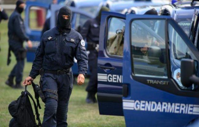 Var: Le GIGN interpelle quatre individus soupçonnés d'avoir braqué 500.000 euros de bijoux à Saint-Tropez
