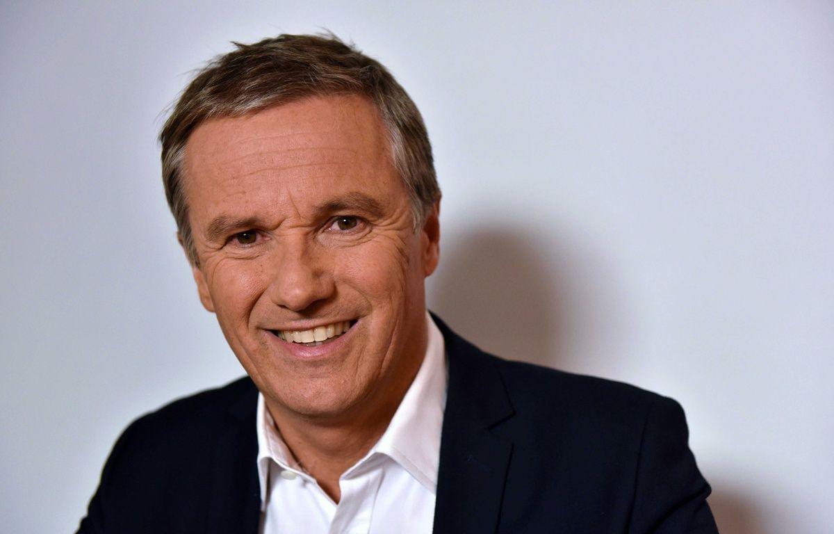 Nicolas Dupont-Aignan, candidat Debout la France à la présidentielle, le 20 septembre 2016 à Paris – IBO/SIPA