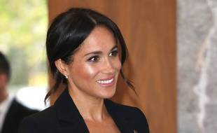 Meghan, duchesse de Sussex