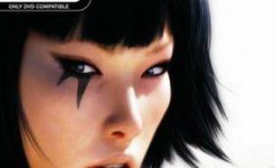 La pochette de la version PC de Mirror's Edge