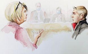 Jonathann Daval a reconnu pendant son procès avoir tué intentionnellement son épouse Alexia. Il encourt la réclusion criminelle à perpétuité.