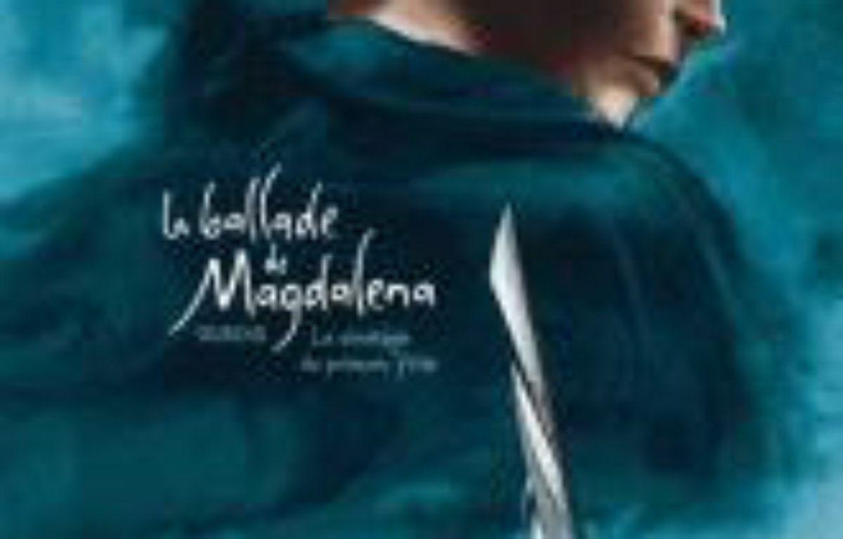 La ballade de Magdalena. Volume 1, La stratégie du poisson flûte – Le choix des libraires