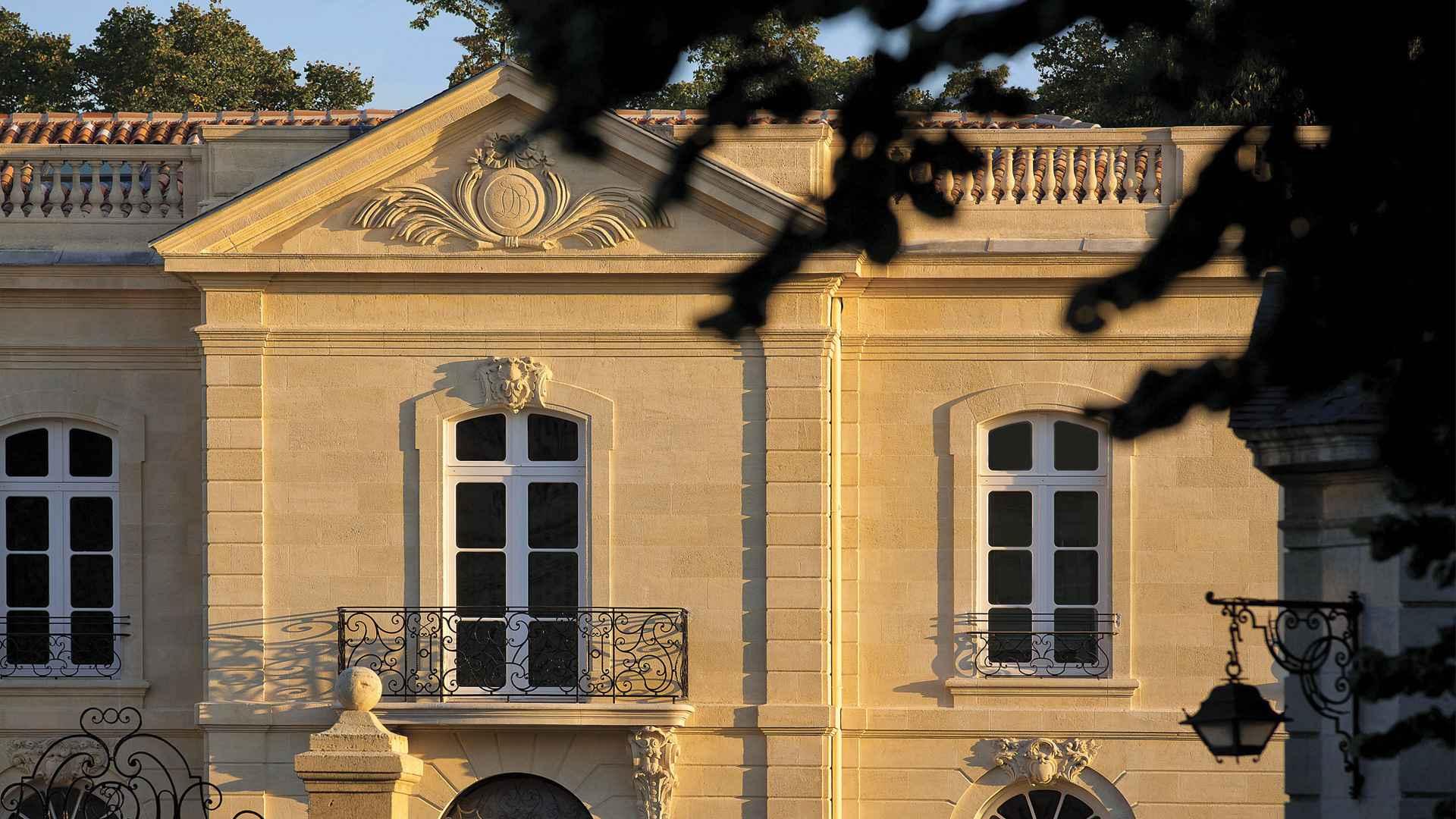 Bordeaux une plainte pour harc lement moral vise le bras for Maison de l enfance bordeaux