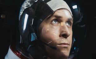 Ryan Gosling dans First Man de Damien Chazelle