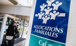 Illustration des allocations familiales.
