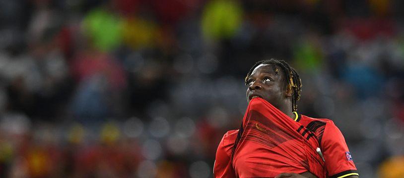 Le jeune ailier du Stade Rennais Jérémy Doku s'est blessé au genou et sera absent plusieurs semaines.