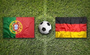 Découvrez sur quelle chaîne regarder le match Portugal – Allemagne de l'Euro 2021