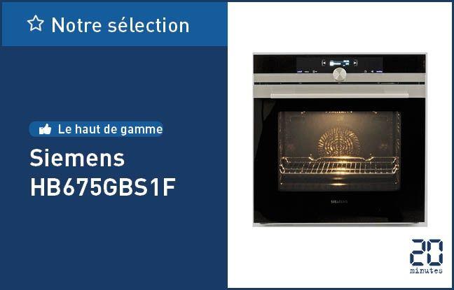 Siemens HB675GBS1F