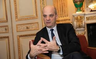 Jean-Michel Blanquer le 12 février 2020