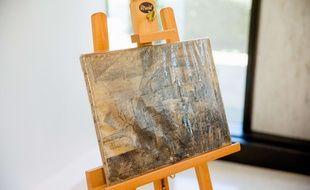 «La coiffeuse» a été peinte il y a plus d'un siècle par Picasso
