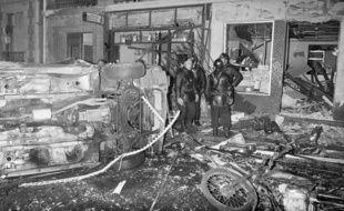 Hassan Diab, l'unique suspect retrouvé par la justice pour l'attentat de la rue Copernic du 3 octobre 1980 va etre renvoyé devant les Assises.