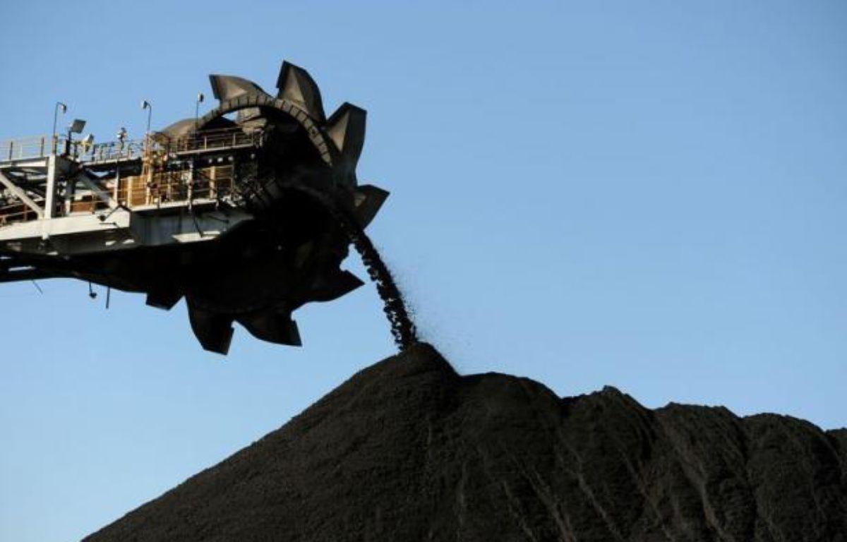 Le boum du secteur minier permet à l'Australie de résister à la morosité qui frappe nombre d'autres grands pays riches. Mais son impact sur l'environnement, terrestre et marin, suscite de plus en plus de critiques, l'Unesco s'inquiétant par exemple pour l'exceptionnelle Grande barrière de corail. – Greg Wood afp.com