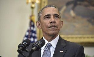 Le président Obama avait promis de fermer Guantanamo en 2009