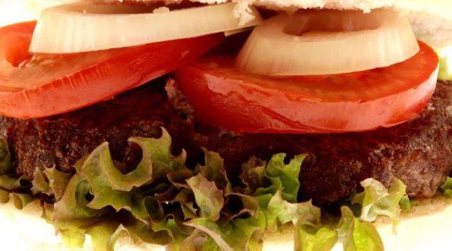 Elle découvre une chenille dans son hamburger dans les Landes