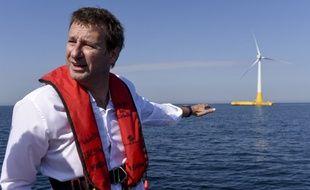 Yannick Jadot a mis son gilet de sauvetage en cas de campagne mouvementée.