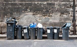 Le Grand Belfort a décidé de verbaliser pour lutter contre le non-respect du tri sélectif des déchets. Illustration
