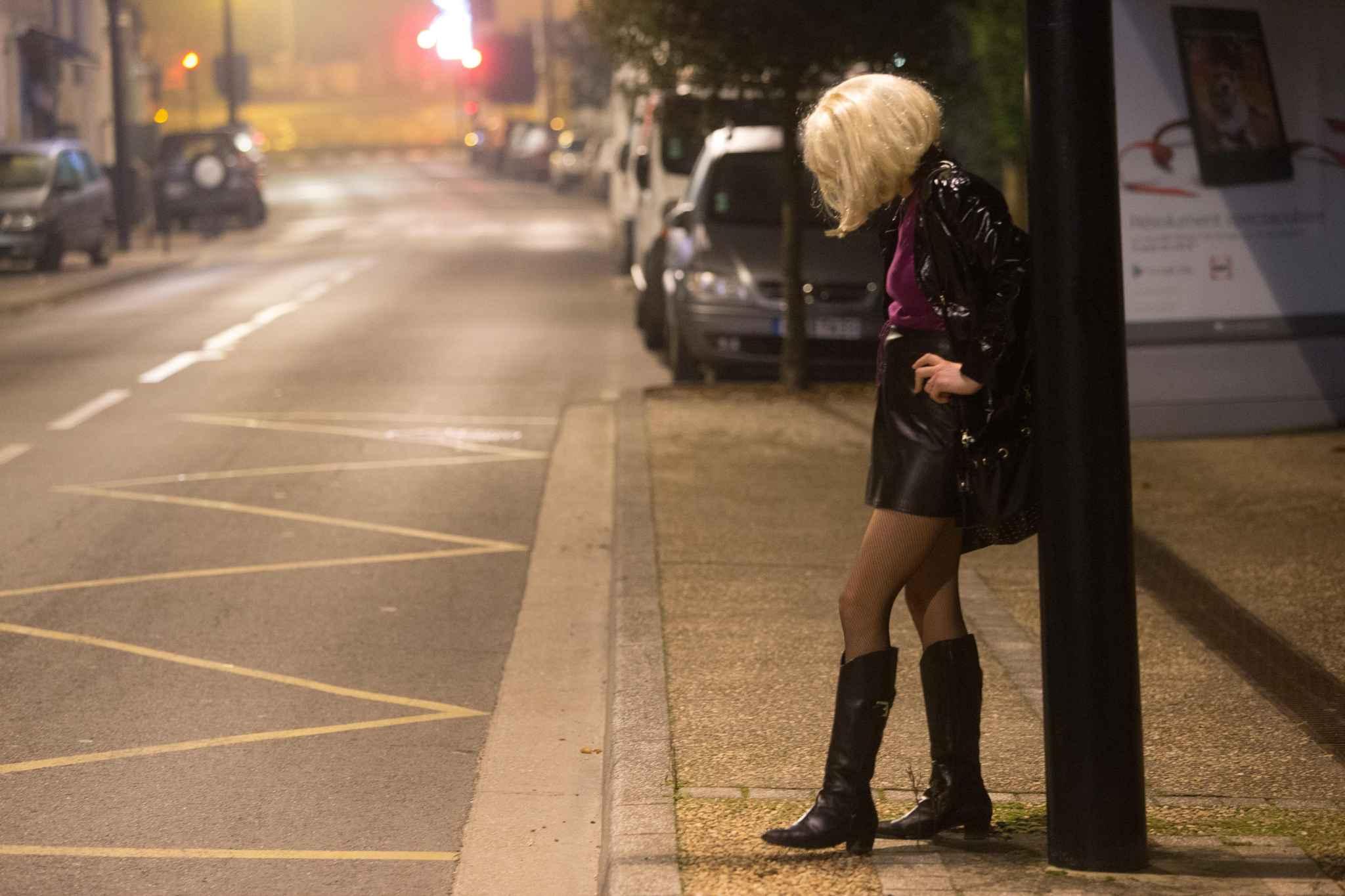 Mst chez les prostituées