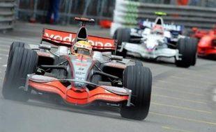 Sur la lancée de son beau succès à Monaco voilà deux semaines, Lewis Hamilton (McLaren-Mercedes) retrouve à Montréal le circuit de sa première victoire en Formule 1, avec un moral au beau fixe avant de disputer le Grand Prix du Canada dimanche.