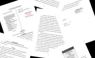 Le procureur Robert Mueller a obtenu l'inculpation de 12 agents du renseignement russe pour le piratage des emails du parti démocrate et d'Hillary Clinton, le 13 juillet 2018.