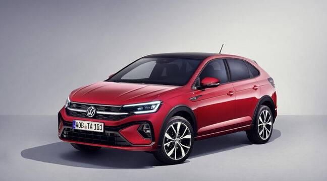VW lance un nouveau… SUV