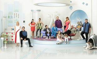 Les acteurs de la série «Modern Family»