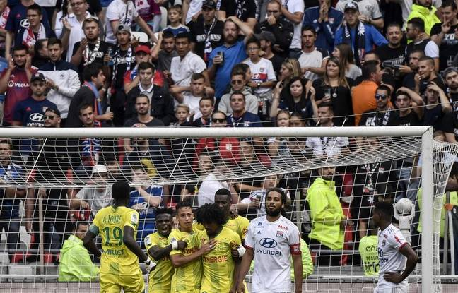 DIRECT. FC Nantes-OL: Comme en 2015, les Lyonnais stoppés en Coupe de France à la Beaujoire? Venez vivre à partir de 20h50 ce match en live...