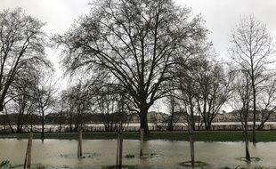 Des débordements ont eu lieu dimanche et lundi à Bordeaux.