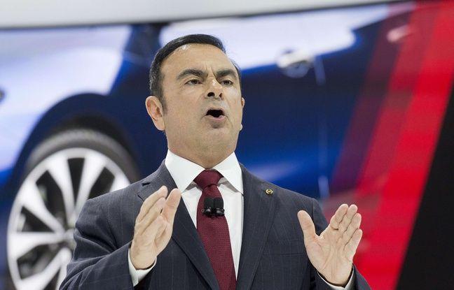 VIDEO. Affaire Carlos Ghosn: Après Nissan, Mitsubishi Motors évince à son tour son président