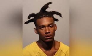Veondre Avery a été inculpé pour homicide involontaire par négligence par la justice de Floride.