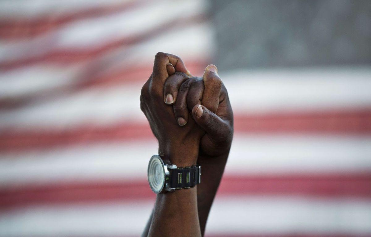 Des prisonnières et mères afro-américaines ont été sorties de prison par des associations au Etats-Unis – David Goldman/AP/SIPA