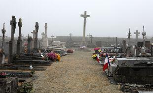 Le nombre moyen de décès constatés chaque jour en France, toutes causes confondues, s'inscrit à la baisse depuis début mai,  indique vendredi l'Insee.