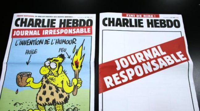 Charlie Hebdo A Nouveau Juge Pour Des Caricatures De Mahomet