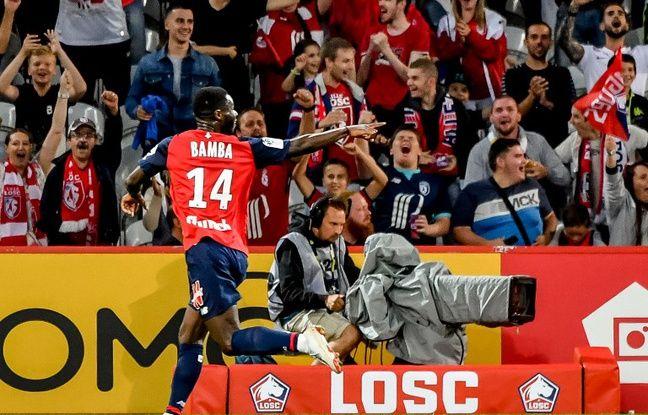 Ligue 1 EN DIRECT. Un duel pour le podium, suivez Lille-Lyon en live avec nous