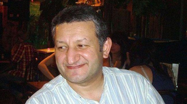 Photo non-datée de Saad al-Hilli, 50 ans, victime présumée de la tuerie de Chevaline survenue le 5 septembre 2012. – Mark St George / Rex Features / SIPA