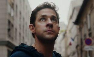 Extrait du trailer de «Jack Ryan», nouvelle série Amazon où John Krasinski incarne le célèbre agent de la CIA
