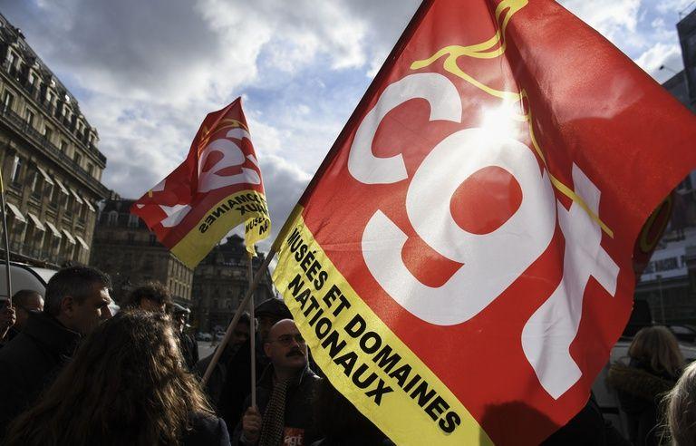 Réforme des retraites : Les opposants de nouveau dans la rue ce jeudi