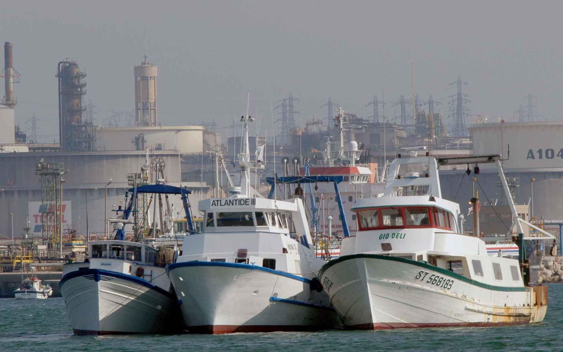 La lutte contre l'alcoolisme en mer fait l'objet d'un projet de loi