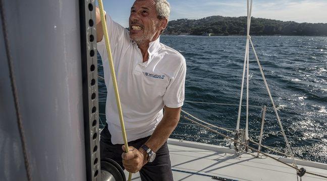Voile: Dernier du Vendée Globe, Sébastien Destremau a-t-il une chance de gagner la Route du Rhum?