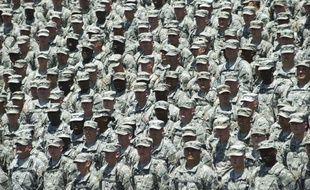 L'armée américaine ouvre ses portes aux personnes transgenres pour favoriser les recrutements