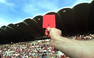 Le joueur amateur aura bien un match supplémentaire de suspension.