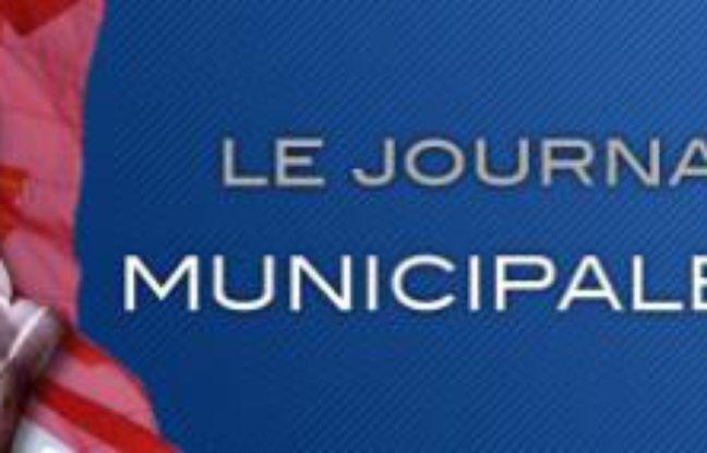 Le journal des municipales, c'est tous les jours sur www.20minutes.fr