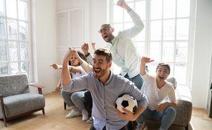 Profitez de la gamme de produits Conforama pour suivre au mieux les prochains grands rendez-vous football.