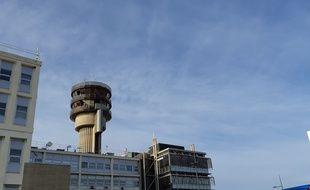 Le trafic aérien est très fortement ralenti depuis le début de la crise sanitaire (photo d'archives).