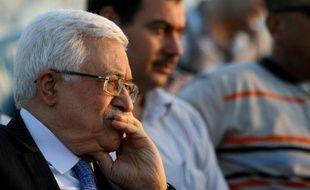 Le président palestinien Mahmoud Abbas et le Hamas se sont vivement rejetés samedi la responsabilité de l'échec de la réconciliation nationale.