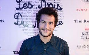 Amir devrait représenter la France au prochain Eurovision.