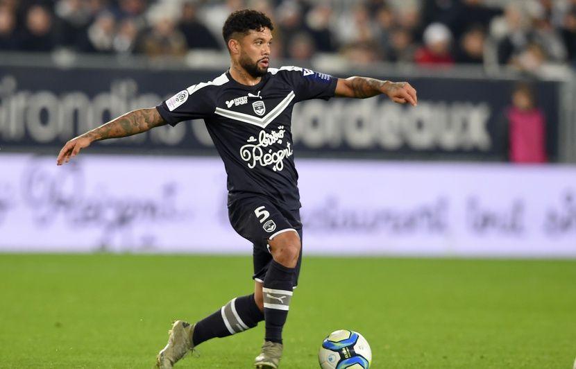 Girondins de Bordeaux : Brillant cette saison, Otavio va prolonger son contrat jusqu'en 2022