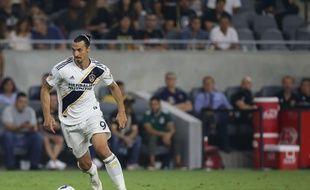 Avec Zlatan, ce n'est jamais terminé