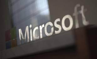 """Le géant informatique américain Microsoft a donné un premier aperçu mardi de son prochain système d'exploitation, """"Windows 10"""""""